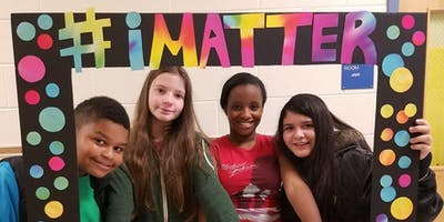 National Lights on Afterschool at Firm Foundations: Afterschool Matters for Teens