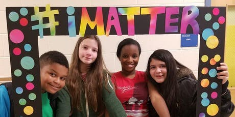 National Lights on Afterschool at Firm Foundations: Afterschool Matters for Teens tickets