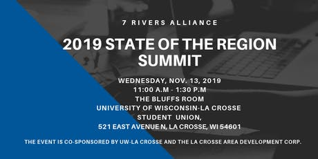 2019 State of the Region Event tickets