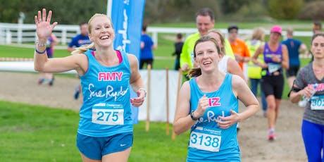 Cheltenham Half Marathon 2020 tickets