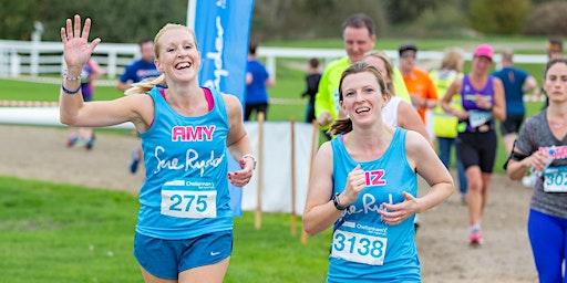 Cheltenham Half Marathon 2020