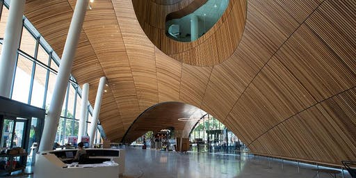 SOLD OUT!  Guided tour of the new Charles Library at Temple University