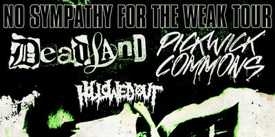 Deadland, Hollowed Out, Pickwick Commons
