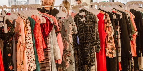 Sustainable Style Clothes Swap Shop | Jeneral Store tickets