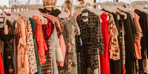 Sustainable Style Clothes Swap Shop   Jeneral Store