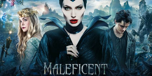 SPC Fall Movies Maleficent: Mistress of Evil