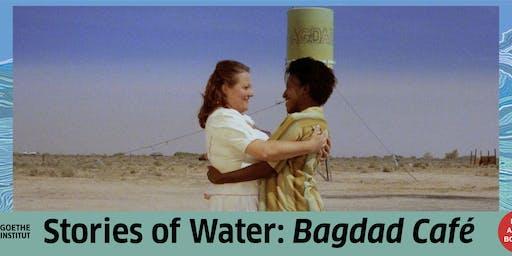 Films Across Borders: Bagdad Café (1987), dir. Percy Adlon