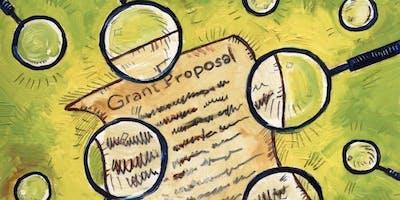 Foundation Grant Information Session