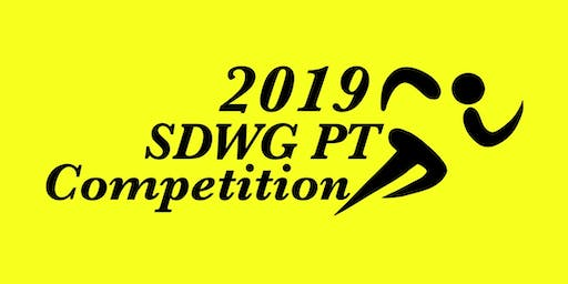 South Dakota Wing PT (Physical Training) Competition