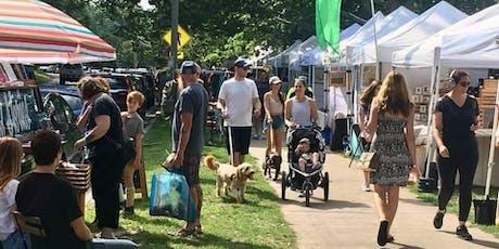 Fall 2019 Providence, RI Clark Alumni  Meetup: Hope Street Market tickets