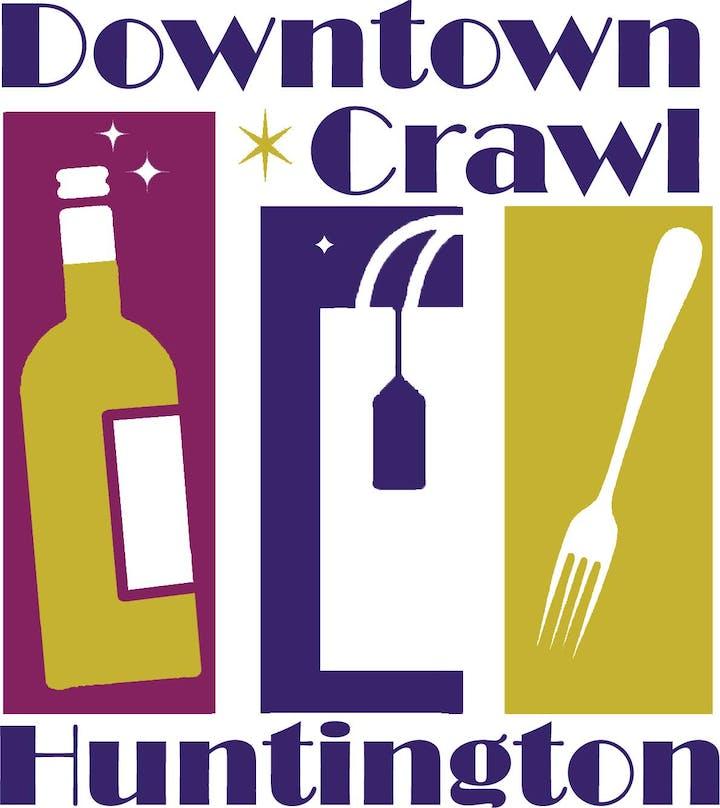 Downtown Crawl Tickets Fri Nov 8 2019 At 5 00 Pm Eventbrite