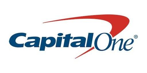 CAVS Company Profile: CapitalOne #1