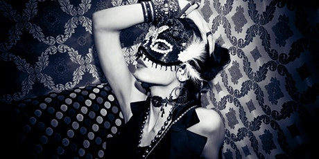 Capital Gatsby New Year's Eve DC Gala - Black Tie NYE 2019 - 2020 tickets