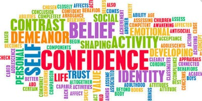 Build Unshakeable Self-Confidence