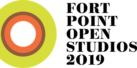 Fort Point Open Studios Friday Preview tickets