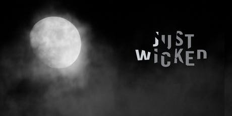 Just Wicked 2019 tickets