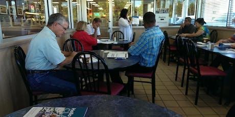 Medicare Neighborhood Meeting tickets