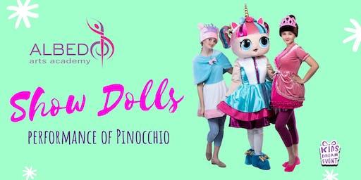 Show Dolls