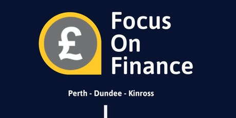Focus on Finance: Kinross tickets