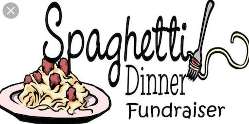 $20 Spaghetti Dinner Fundraiser