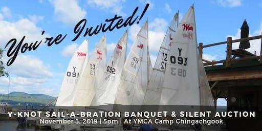 Sailabration - Banquet & Auction