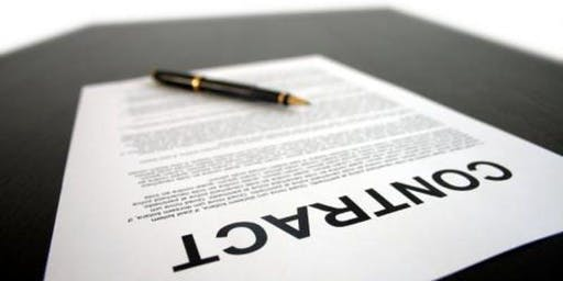 Contract Essentials: Mastering the Purchase and Sale Agreement