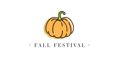 CH Hernando Fall Fest tickets