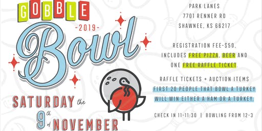 2019 Gobble Bowl