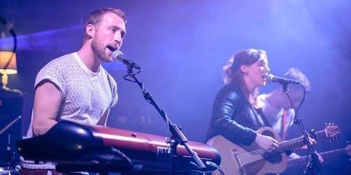 Rory Connor & Fiona Clayton