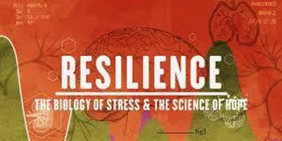 Resilience Documentary Viewing