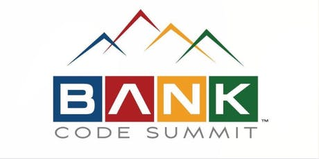 BANKCODE SUMMIT [Nov 2nd-3rd] tickets