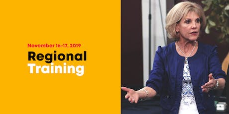 Regional Gathering with Dr. Sandie Freed tickets