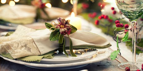 Christmas Day Buffet tickets