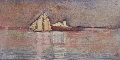Watercolor Workshop with Marion Hall tickets