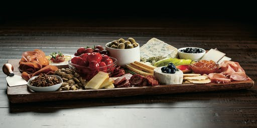 October Cheeses of the Month Cheese & Meat Tasting - Michigan St.