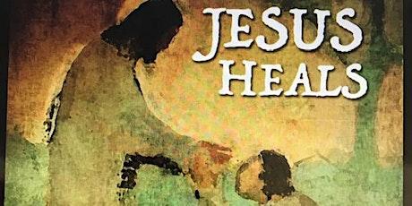 Becky Dvorak Healing Conference, Sat,  Feb 8, 2020 tickets