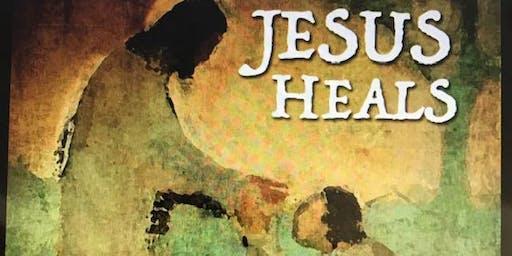 Becky Dvorak Healing Conference, Sat,  Feb 8, 2020