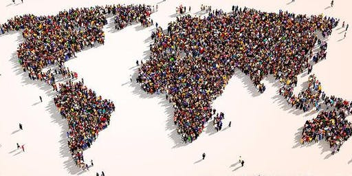 Global Migration and Christian Faith: Implications for Identity and Mission