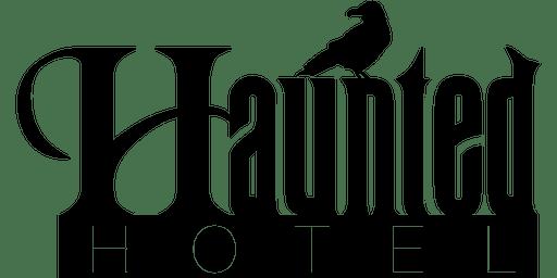 Halloween Haunt Ghost Hunt at the Haunted Hotel NOLA - October 31st 2019