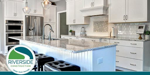 Learn How to Successfully Remodel Your Kitchen or Bath