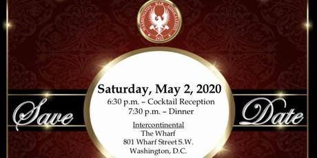 Annual Law Day 2020 tickets