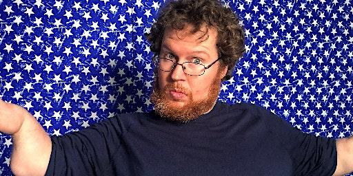Comedian Ryan Niemiller - America's Got Talent Finalist!