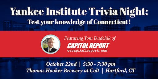 Yankee Institute Trivia Night