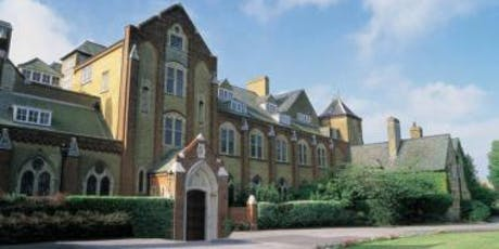 Ghost Hunt @ St Augustines, Westgate tickets