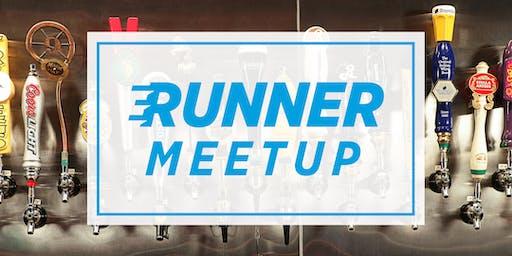 Runner Meetup - Zelick's Icehouse