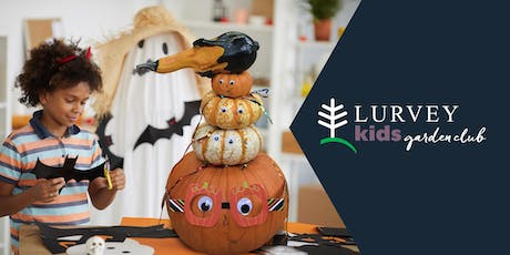 KIDS GARDEN CLUB: Pile 'O Pumpkins tickets