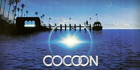 Cocoon (1985 Digital) tickets