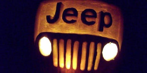 Trick or Treat? No, it's Jeep or Treat!