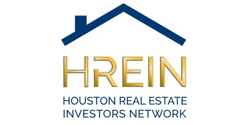 Houston Real Estate Investors Network TRAINING MEETING - THE WOODLANDS, TX