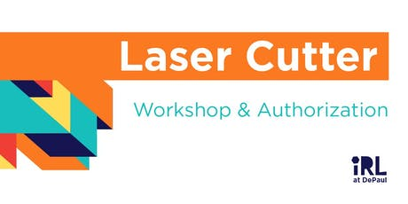 Laser Cutter Authorization tickets
